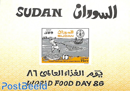 World food day s/s